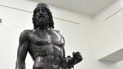 Se i Bronzi di Riace fossero esposti al Louvre o a New York sarebbero visti da milioni di