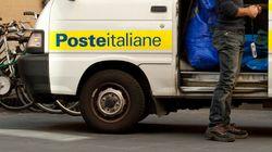 Polli e Poste italiane. La campagna e il servizio postale