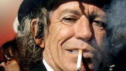 Keith Richards rivela il suo elisir di lunga vita. E non è la sua