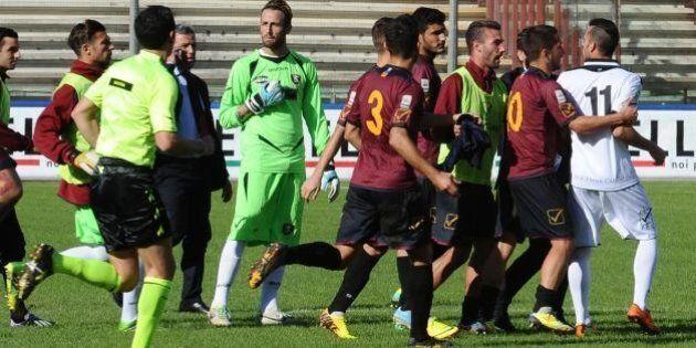 Calcioscommesse: anche la Salernitana di Claudio Lotito nel mirino