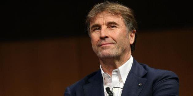 Brunello Cucinelli, l'imprenditore sulla ripresa economica: