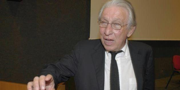 Bernardo Valli, intervista.