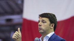 Renzi difende il calendario delle riforme: la legge elettorale e il nuovo Senato vengono prima del successore di