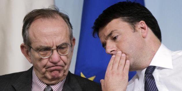 Sblocca Italia, trattativa Padoan-Lupi su infrastrutture e pacchetto casa. Ma al decreto mancano risorse