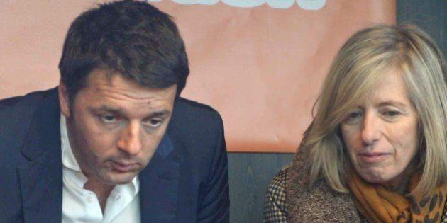 Matteo Renzi snobba Stefania Giannini. Sulla scuola il premier vuole metterci la