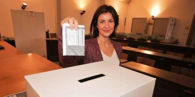 Primarie Pd Veneto: Alessandra Moretti vince, ma l'affluenza è molto bassa. In Puglia più partecipazione