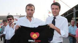 Emilia Romagna, Richetti rompe gli indugi: si candida alle primarie