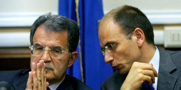 Rosa Bianca: Enrico Letta, Romano Prodi, Giovanni Bazoli, Lorenzo Dellai, i cattolici di sinistra si...