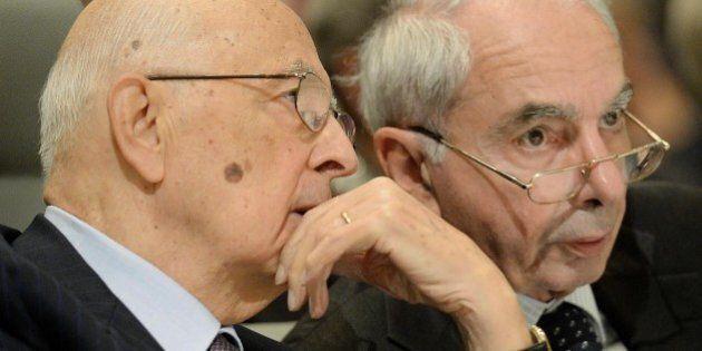 Quirinale, Silvio Berlusconi apre a Giuliano Amato, proposta respinta da Nichi Vendola e Matteo