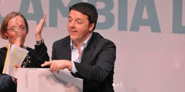 Matteo Renzi convoca i parlamentari: stile Leopolda al Nazareno per frenare le correnti. Speranza