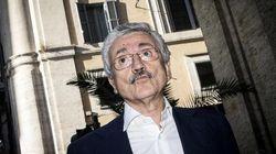 L'ultimo schiaffo di D'Alema a Renzi: con l'Italicum