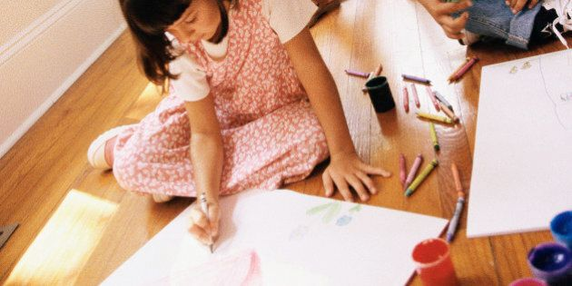 Insegniamo l'arte a scuola perché la bellezza sconfigge la