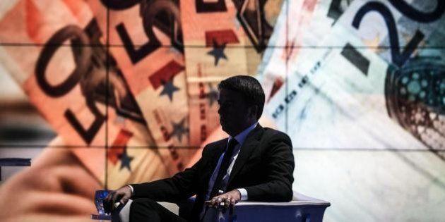 Pensioni, Matteo Renzi: