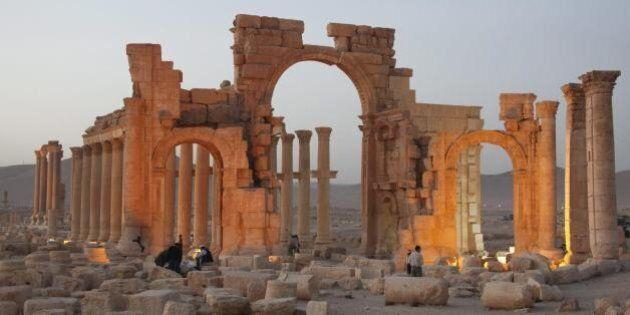 Isis controlla Palmira. L'antica città siriana nelle mani dello stato