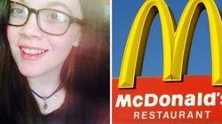 Prova a offrire un panino McDonald's a un clochard, ma il personale si rifuta:
