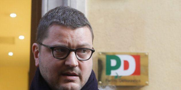 Gennaro Migliore si ritira dalle primarie Pd della Campania. La decisione dopo l'incontro con Matteo...