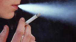 Le sigarette non sono un sollievo contro lo stress,