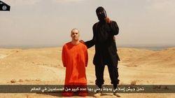 Scotland Yard svela l'identità del boia londinese di James Foley