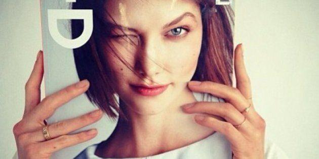 Karlie Kloss, la top model lascia Victoria's Secret: