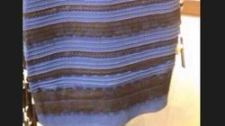 Di che colore è questo vestito? Il dibattito surreale che anima