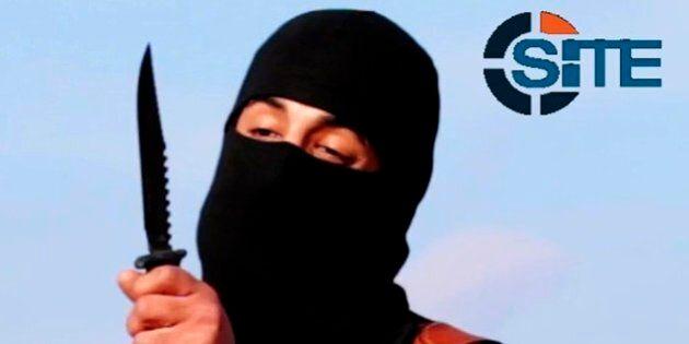 Jihadi John bambino: