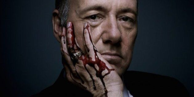 House of Cards terza stagione: su Sky Atlantic torna Frank Underwood in contemporanea con gli USA (VIDEO,