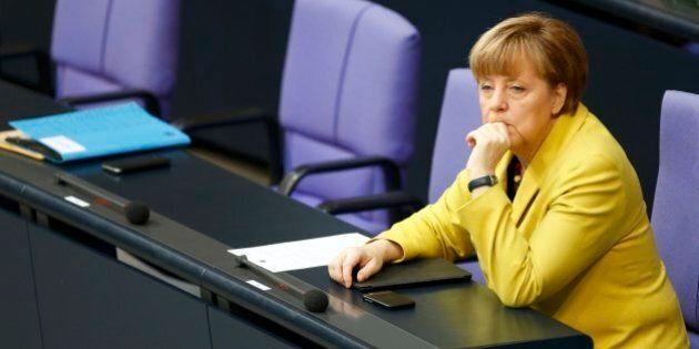 Grecia, il Parlamento tedesco vota il via libera all'estensione degli