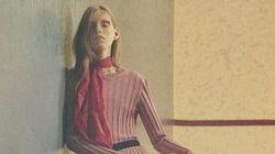 L'Ipocrita paradosso dell'anoressica bellezza