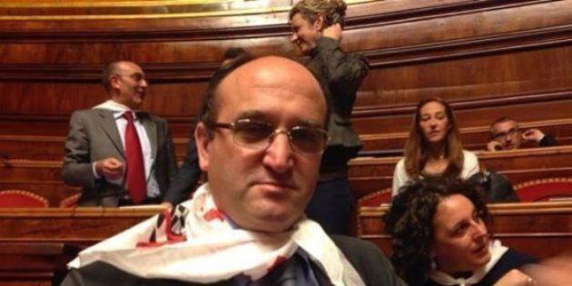 Francesco Molinari (M5s):