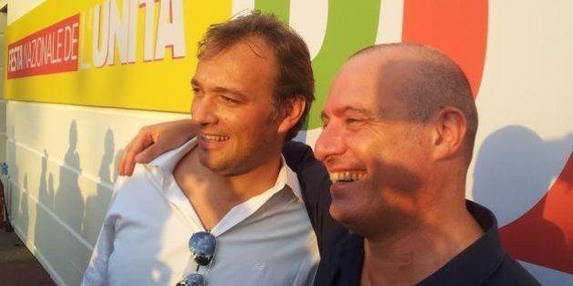 Matteo Richetti candidato alle primarie Pd in Emilia Romagna. La telefonata a Matteo Renzi:
