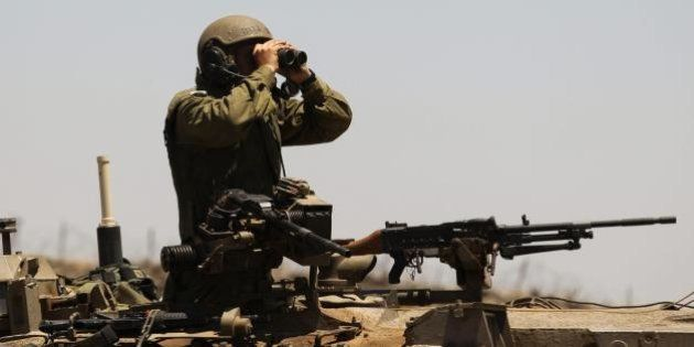 Ong in Siria: ribelli conquistano valico Israele. I soldati israeliani aprono il fuoco contro postazioni...