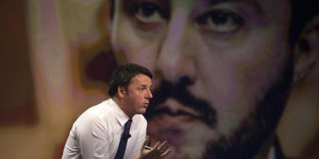Matteo Renzi alla direzione Pd: Il pericolo è Salvini, niente indugi sulle riforme. E blinda