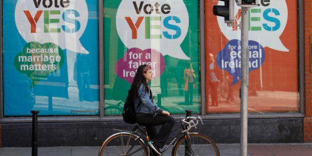 Irlanda al referendum sulle nozze gay, il primo ministro Enda Kenny: