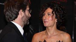 Agnese Renzi alla prima di Muti al Teatro dell'Opera