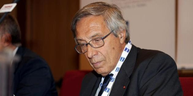 Franco Bassanini: grande interesse a Bruxelles per la visita del presidente della Cdp, tra i papabili...