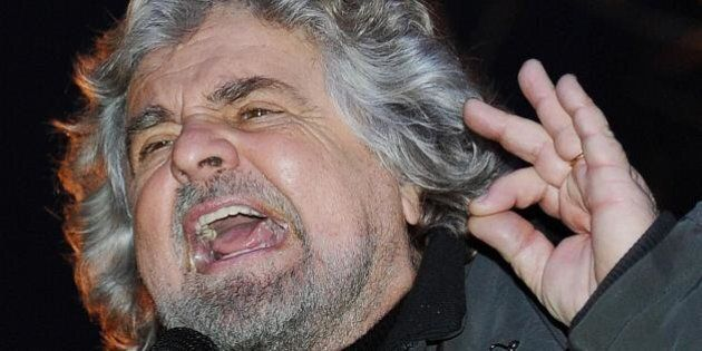 Blog Beppe Grillo Vs dissidenti come