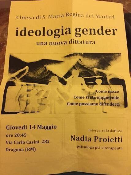 A Roma l'amore conta più dell'ideologia
