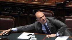 ALFANO SCOLLEGATO DALLE