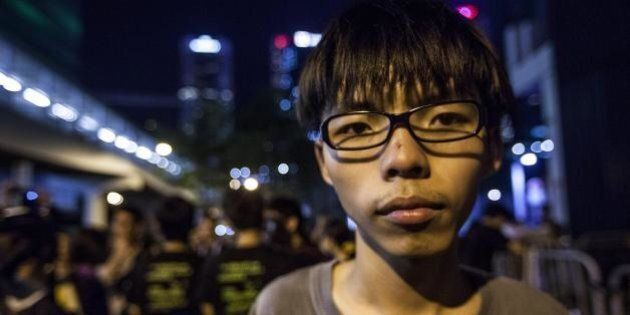 Hong Kong, la protesta si divide. I leader di Occupy: