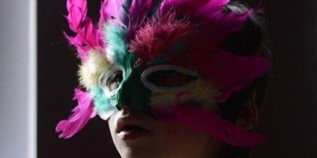 Pride Photo Award 2014, Il Premio Olandese Alle Foto Sul Mondo Dell'omosessualità. La Vincitrice è Parisa...