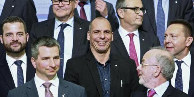 Varoufakis, la registrazione dell'Eurogruppo e la troppa trasparenza della