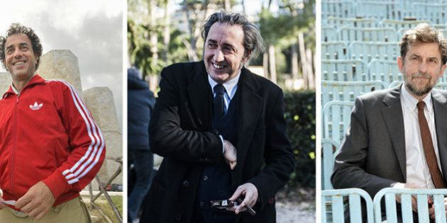 Moretti, Garrone e Sorrentino puntellano una Cannes di
