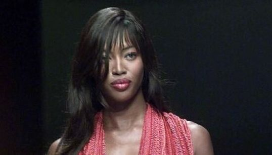 Naomi Campbell compie 45 anni!
