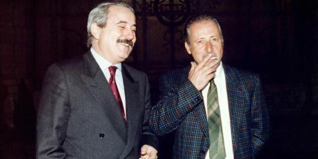 Giovanni Falcone: 23 anni fa la strage di Capaci. Sergio Mattarella:
