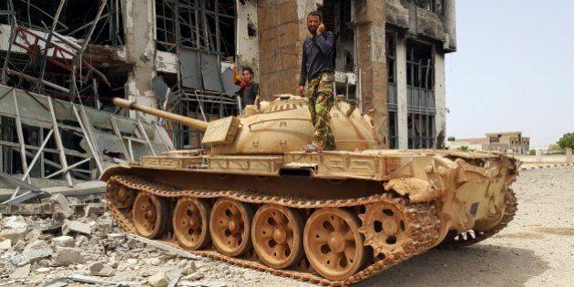 Isis, Abu Bakr al-Baghdadi si prepara a sferrare l'attacco finale a Damasco e