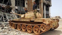 L'Isis si prepara a sferrare l'attacco finale a Damasco e