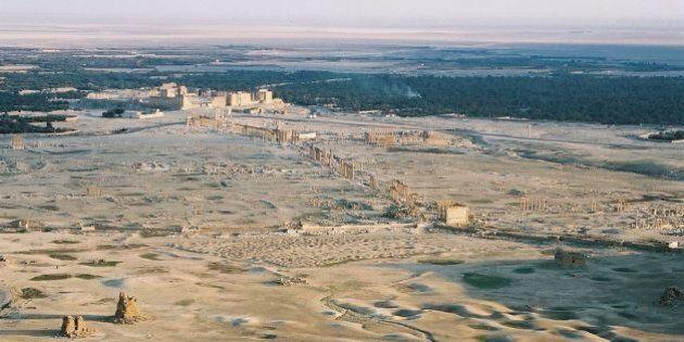 Palmira: i luoghi più belli della 'Sposa del deserto'. Quel pezzo di patrimonio Unesco nelle mani dell'Isis