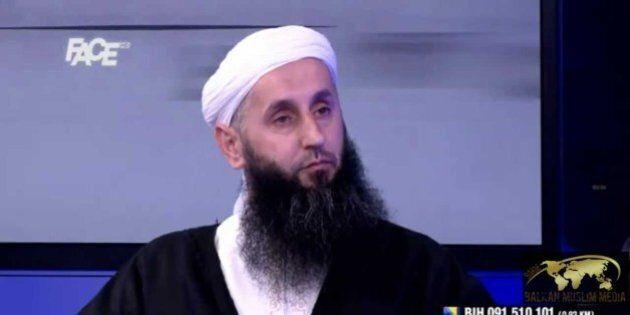Bilal Bosnic, imam reclutatore dell'Isis: