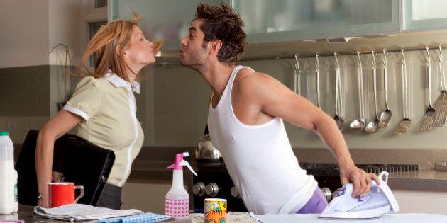 6 cose in cui uomini e donne sono (solitamente)