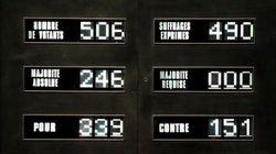 Anche il Parlamento francese riconosce lo Stato di